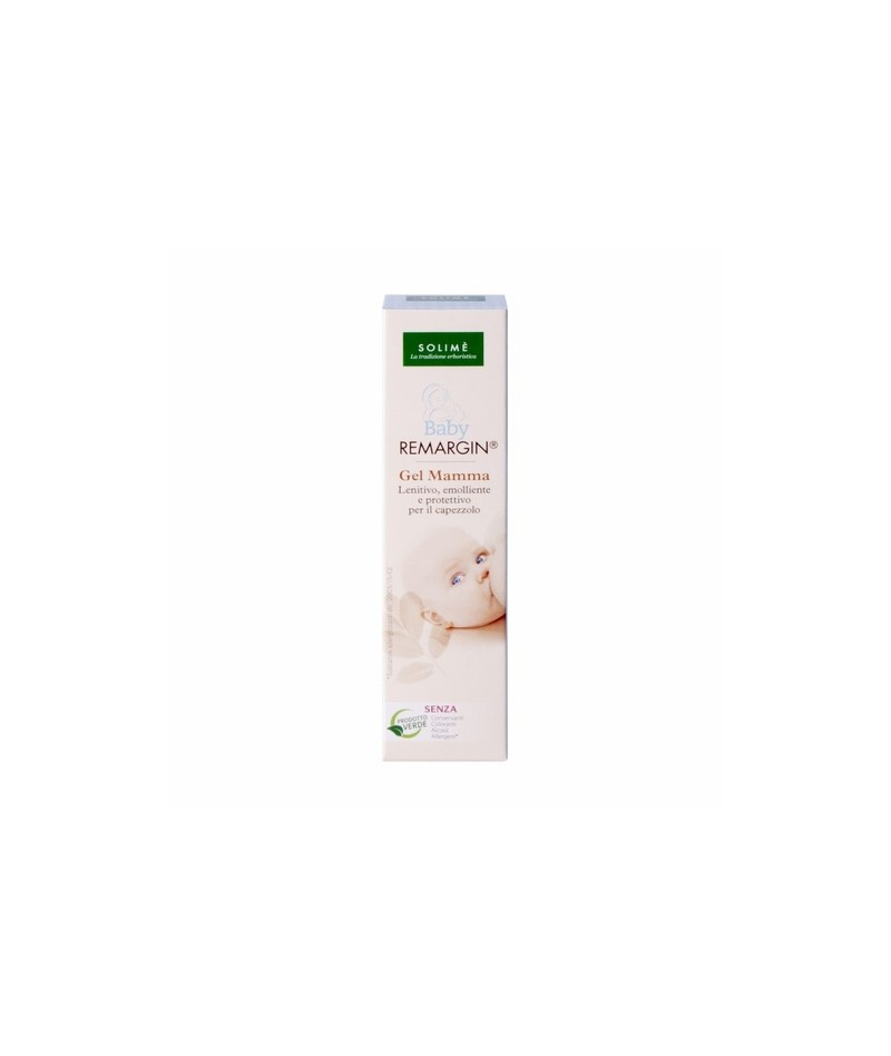 Remargin Baby Gel mamma-...