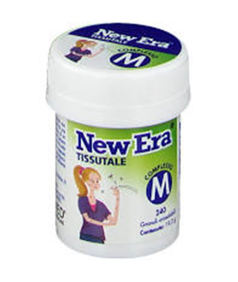 New Era complesso M- NAMED-...