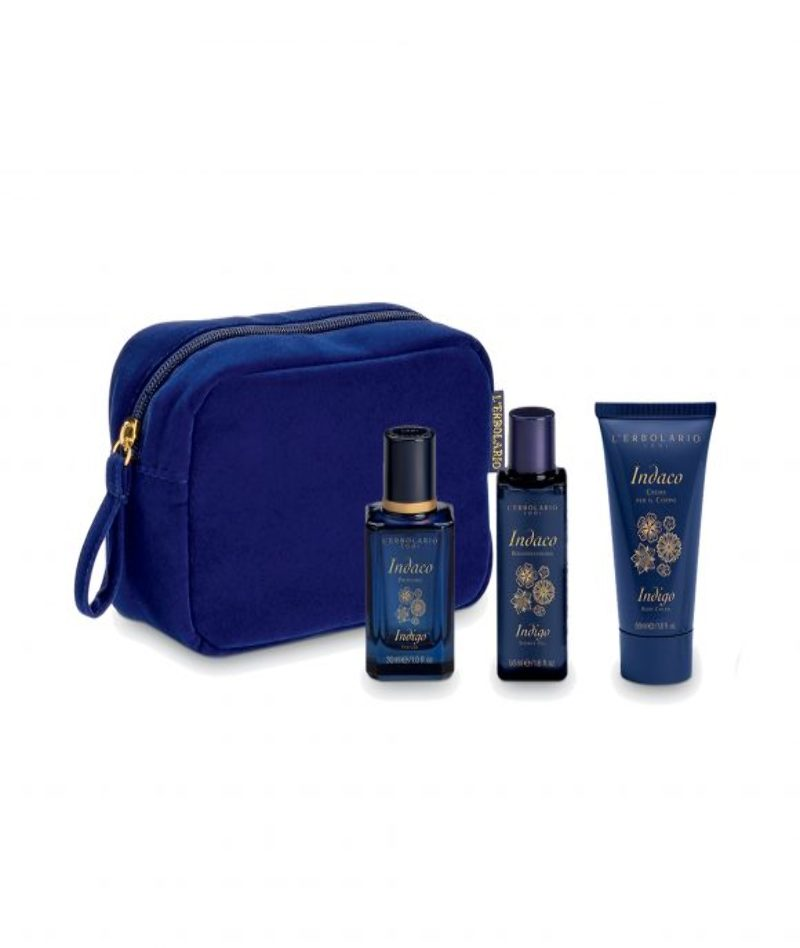 Indaco Beauty set-...